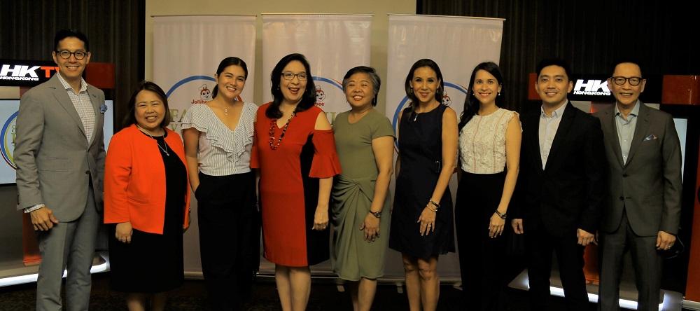 Jollibee announces exemplary finalists of 8th Jollibee Family Values Awards