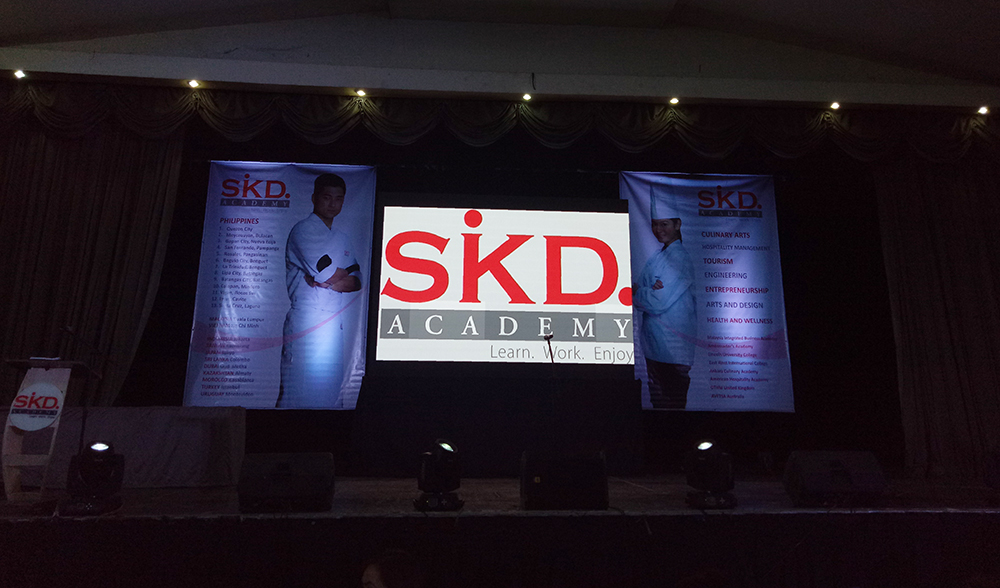 SKD Culinary Academy Celebrates Yearly National Summit