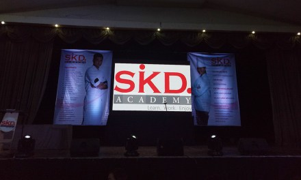 SKD Culinary Academy Celebrates Yearly National Summit