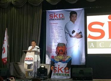 SKD Culinary Academy National Summit culinary school philippines lifestyle fitness mommy blogger philippines www.artofbeingamom.com 06