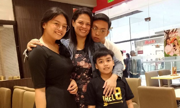 Being a Mom: Inspiring Stories of Mothers Strength