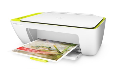 Get P300 discount with the HP DeskJet Ink Advantage 2135