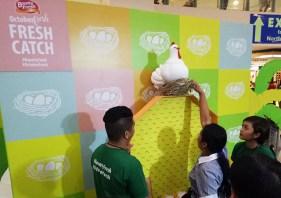 bounty fresh world egg day 2018 trinoma mall lifestyle fitness mommy blogger philippines www.artofbeingamom.com 11