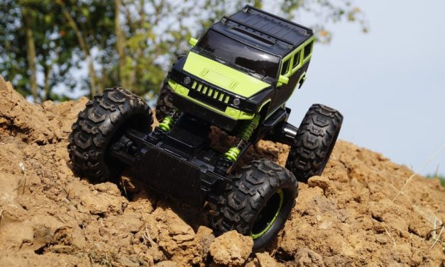 Why Collecting RC Vehicles Will Never Go Out of Style?