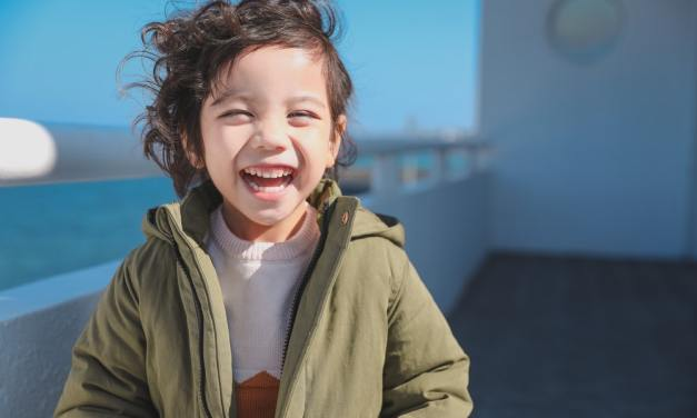 How to Make Dental Hygiene Fun for Your Little Ones