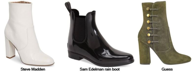 Boot - Booties