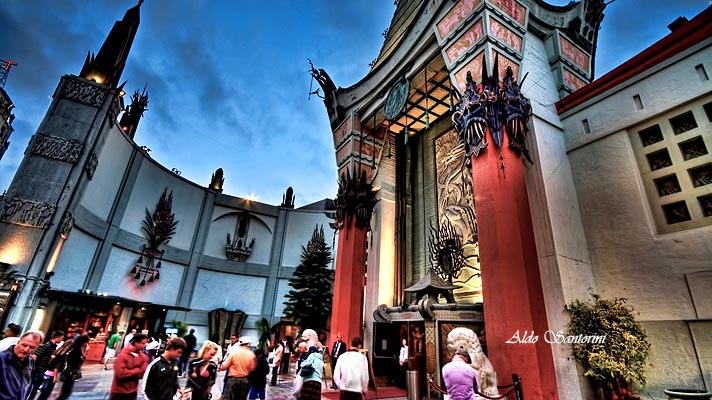 Graumans Chinese Theater