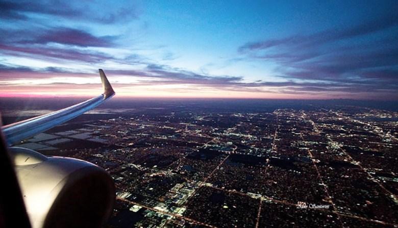 Flight from JFK_1