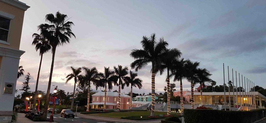 St. Georges, Bermuda