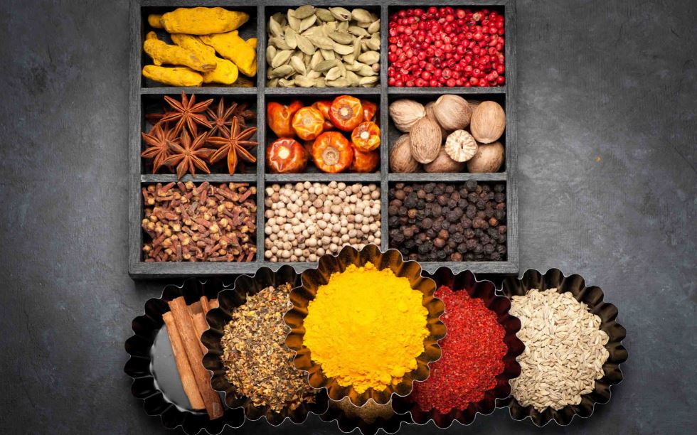 Kofta spices