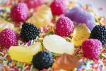 conquer bad eating habits - candy