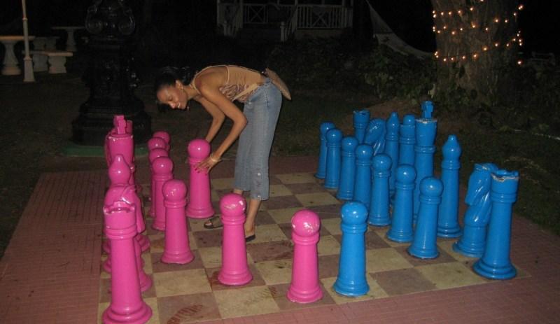 productivity - chess strategy