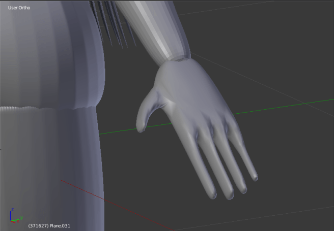 ModelProgress-10-28-17-hand
