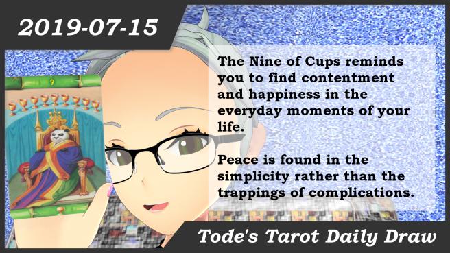 DailyDraw-07-15-19