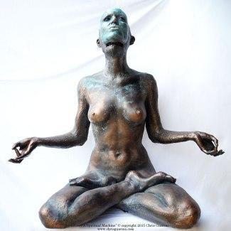 Lotus - A Spiritual Machine