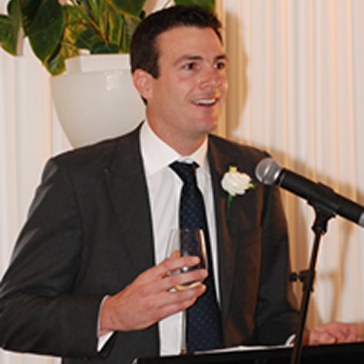 Wedding Speech Assistance - Public Speaking Training