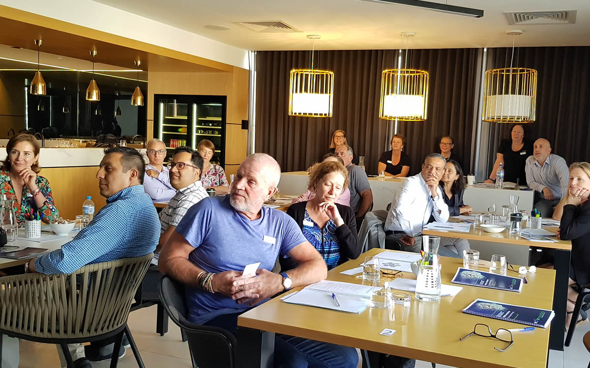 In-House Business Training Newcastle
