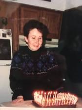 Mom at 40