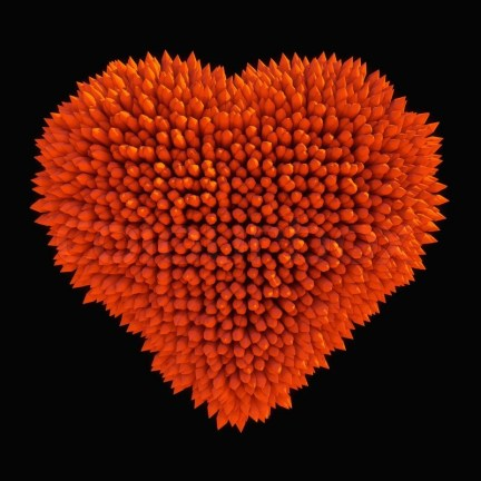 4735821-dangerous-love-sharp-acidotus-heart-shape-isolated