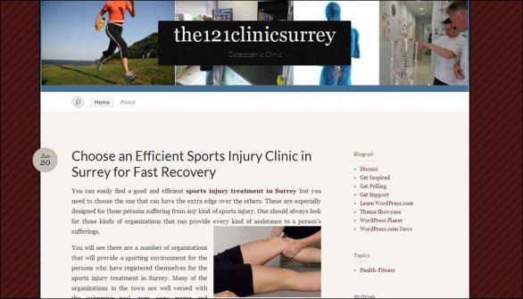 clinic-in-surrey
