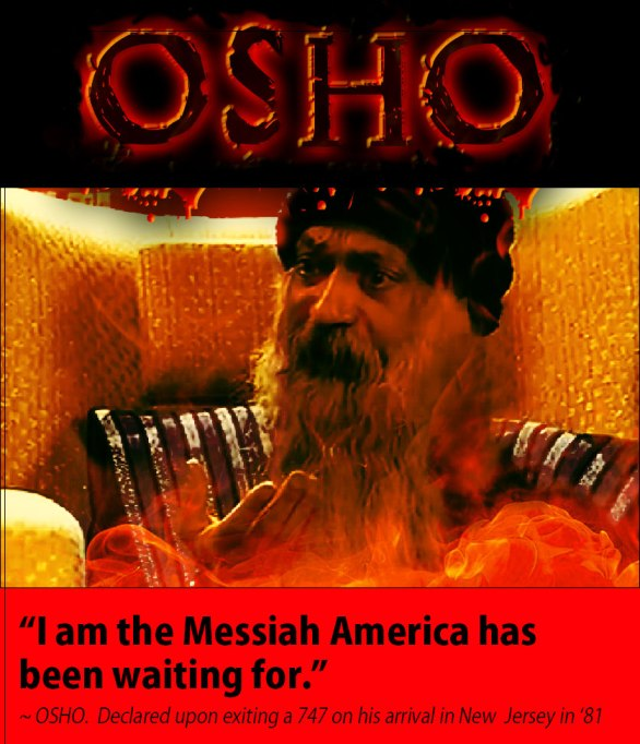 Osho-Messiah quote