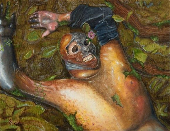 Fragilis-corpse