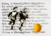 Mr. Savethewall - Parmigiano Reggiano