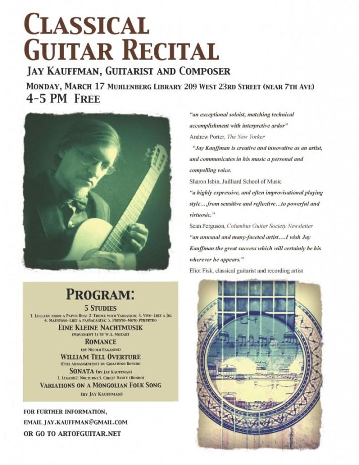 Jay-Kauffman-Recital-Poster-March-17-2014