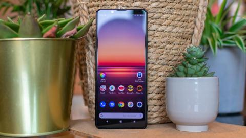 Best Sony phone 2021: Which Sony smartphone is best for you?,  MonicaH