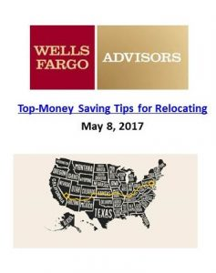 Wells Fargo_Top Money Saving Tips for Relocating