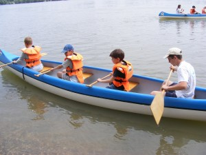 Making Friends at Summer Camp is Easy with Simple Role Play at Home. The Art of Happy Moving. www.artofhappymoving.com