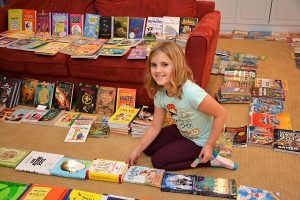 Declutter Toys in 6 Steps with Your Child's Help. The Art of Happy Moving. www.artofhappymoving.com