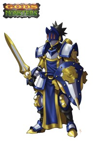 Arthur Minion_Sword_color