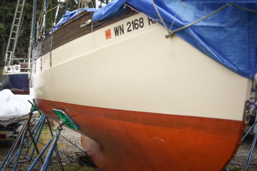 Falmouth cutter 22