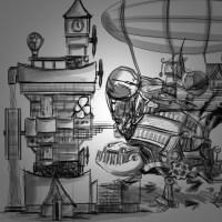 Essais Steampunk