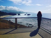 Ecola State Park Viewpoint