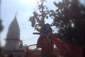 Daksha Temple