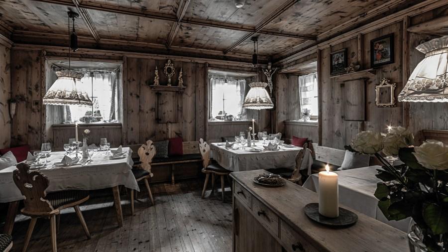 Brandstätterhof-400-Jahre-alte-Bauernstube