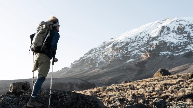 Tom Belz, Kilimandscharo, Trekking, Mountaineering, Sommer 19
