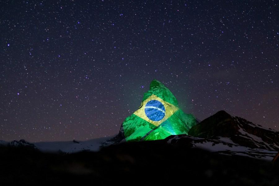 BRASIL Foto © Henry Maurer