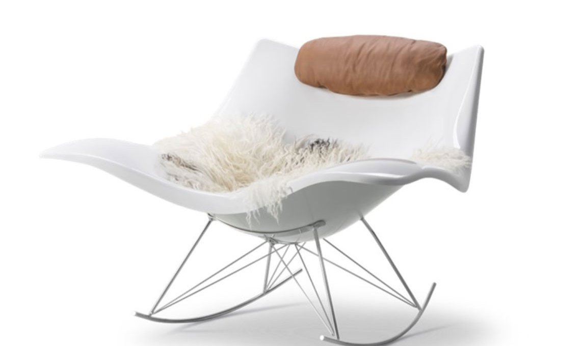 FREDERICIA Stingray Chair aus Denmark