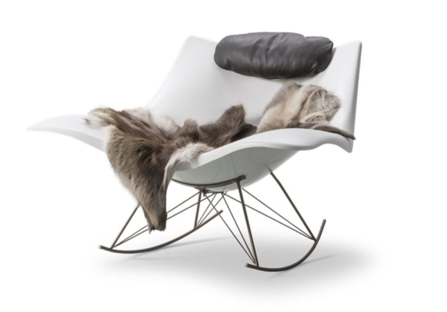 Dänisches Design: Stingray Chair