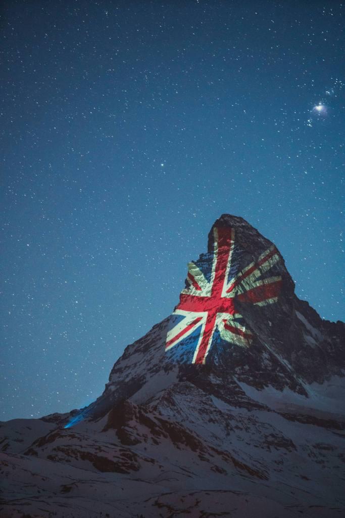 GREAT BRITAIN Foto © Gabriel Perren