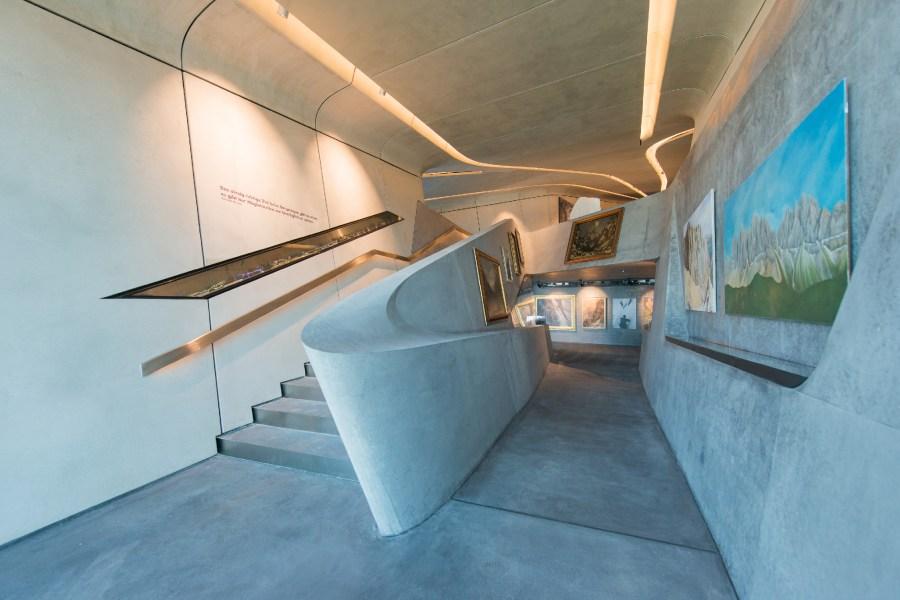 Beeindruckende Architektur von Zaha Hadid
