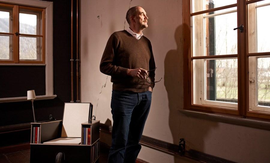 Nils Holger Moormann Möbeltüftler seit 1982