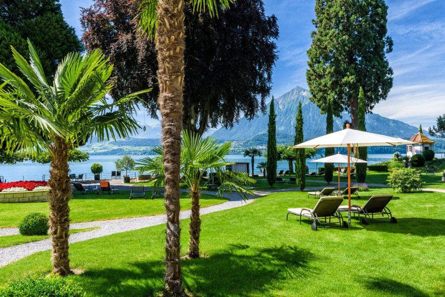 Hotelpark