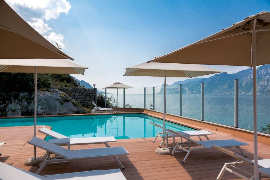 Villa Tempesta - Pool