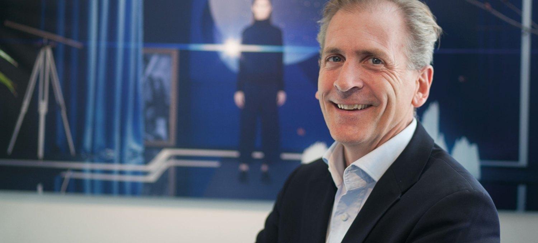 swisspartners CEO Markus Wintsch
