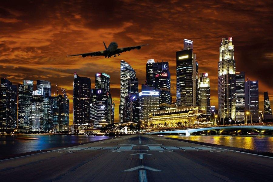 Singapur - ein erster Schritt nach Asien