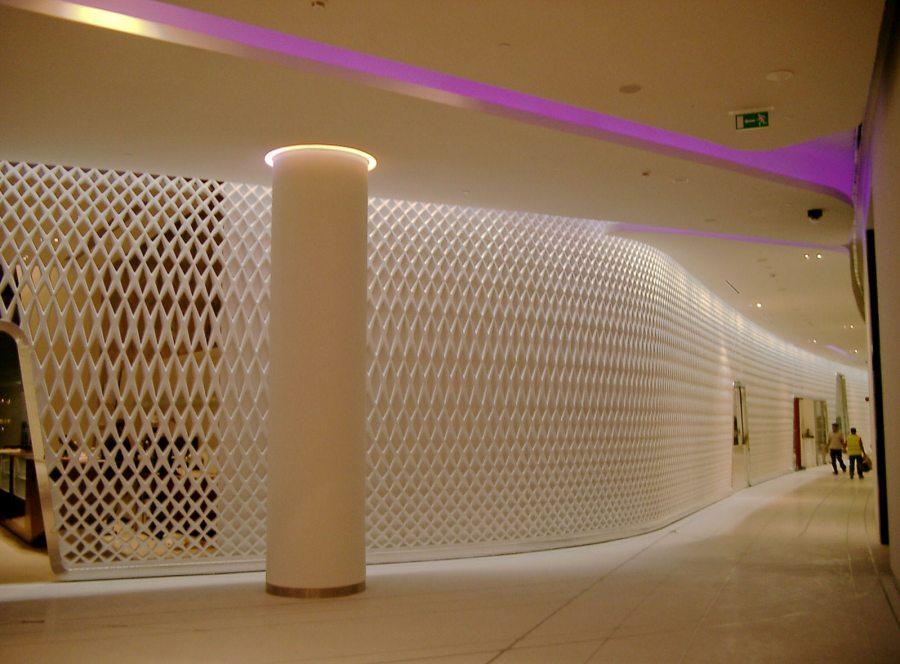 Yas-Island-Hotel Abu-Dhabi inside